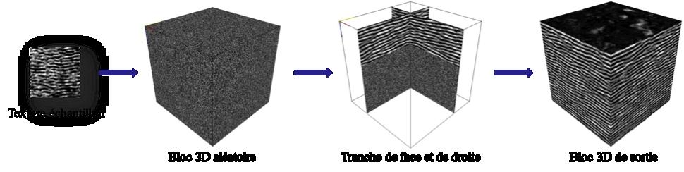 2D/3D Image analysis and synthesis   PyroMaN
